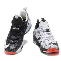 Cheapest Nike LeBron 13 XIII Low LeBron James Family Foundation What The Lebron 849783 999 Brand sneaker