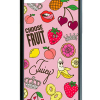 Juicy Fruit iPhone 7 Case