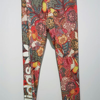adidas Originals Fugiprabali Linear Leggings