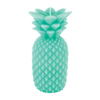 Sunnylife Pineapple Candle - Green
