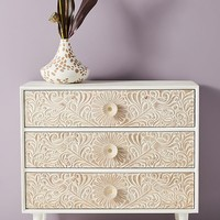 Gulliver Three-Drawer Dresser