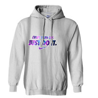 Every Damn Day Just do it Nike Hoodie for Mens Hoodie and Womens Hoodie *