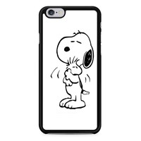 Snoopy iPhone 6/6S Case