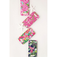 Lilly Pulitzer iPhone 5 Case   Lifeguard Press