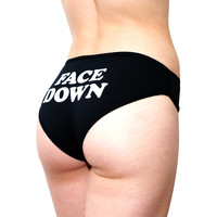 ASS UP PANTY – CREEP STREET®