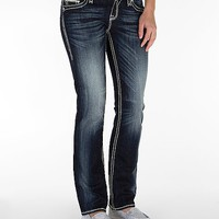 Rock Revival Raven Easy Straight Stretch Jean