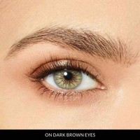 DESERT DREAM | Desio Color contact lenses