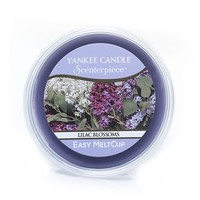 Lilac Blossoms : Scenterpiece™ Easy MeltCups : Yankee Candle