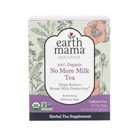 Organic No More Milk Tea Box