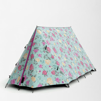 Urban Outfitters - Field Candy Floral Tent