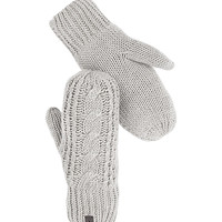 WOMEN'S CABLE KNIT MITT | United States