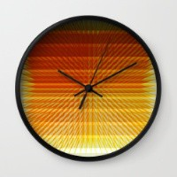 Wall Clocks by Chrisb Marquez | Society6