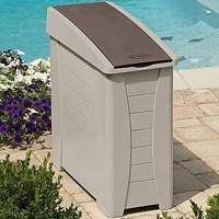 Suncast Side Station (Discontinued by Manufacturer)