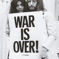 John Lennon - War Is Over Prints at AllPosters.com
