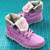 Pallabrouse Baggy Pink Sneakers - Best Online Sale