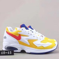Nike Air Max 2 Light Fashion Casual Sneakers Sport Shoes-2