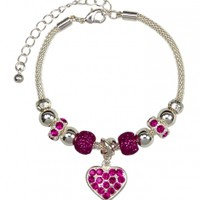 Bff Charm Bracelets   Girls Jewelry By Trend Accessories   Shop Justice
