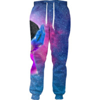 Welcome to the New World Joggers