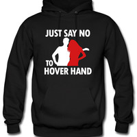 Hover Hand Hoodie