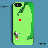 giving tree iPhone 5 case iPhone 5 cases iPhone cases iPhone 5 cover