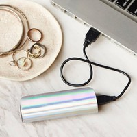 Free People Pocket Powerbank Charger