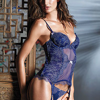 Lace & Mesh Merrywidow - Very Sexy - Victoria's Secret