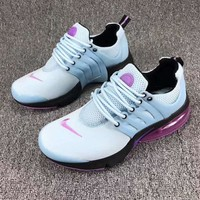 NIKE AIR PRESTO Trending Running Sports Shoes Red White G-CSXY