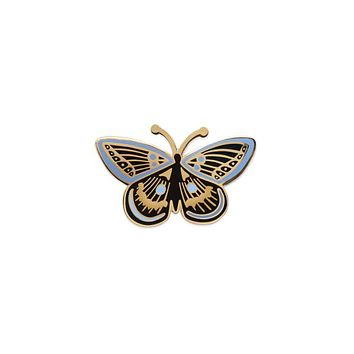 Rifle Paper Co. Butterfly Enamel Pin