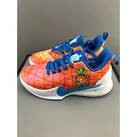 Kobe Nxt-12 Kids Child Fashion Casual Sneakers Sport Shoes
