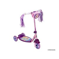 Huffy Princess Scooter (6-Inch, Pink/Purple)