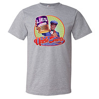 Uncle Sam's Canned Lies Graphic Tee