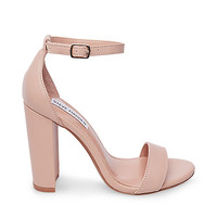 Ankle Strap Sandals in Leather | Steve Madden CARRSON