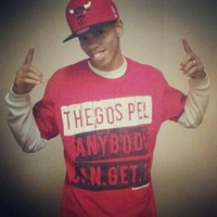 """The Gospel ANYBODY.CA N.GET.IT"" -30% off Store-Wide Sale!! S/O to ... - crossstitchapparel @ Instagram Web Interface - 5th village"