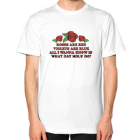 ROSES ARE RED TEE