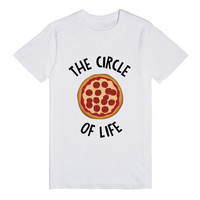 The Circle Of Life Pizza (v1)