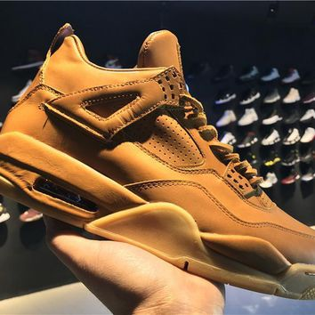 Whosale Online Air Jordan 4 Premium ¡°Ginger¡± Men Sneaker
