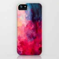 Reassurance iPhone Case by Caleb Troy   Society6