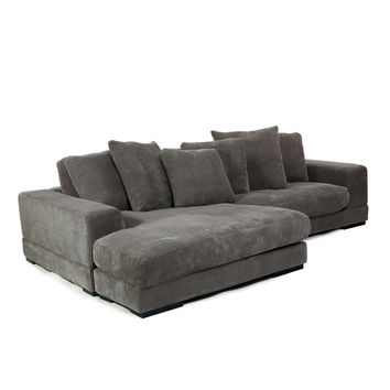 Moe's Home Collection Plunge Modular Sectional