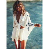 Hermosa Romper by Winston White