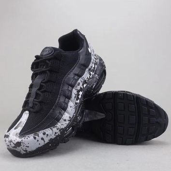 Trendsetter Nike Air Max 95 Essential  Women Men Fashion Casual  Sneakers Sport Shoes