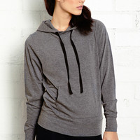 Pre-Workout Hoodie