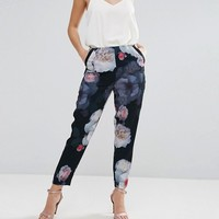 Ted Baker Chelsea Print Trouser at asos.com
