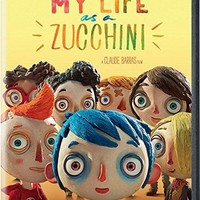 Will Forte & Nick Offerman & Claude Barras-My Life as a Zucchini