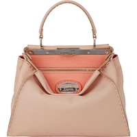 Fendi Selleria Peekaboo Medium Bag