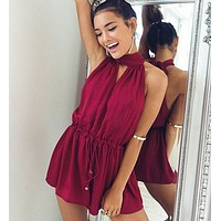 FASHION CUTE ROMPER
