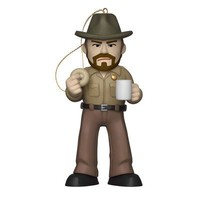 Hopper Funko Stranger Things Ornament