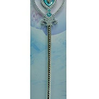 Disney Frozen Wand on Header Card