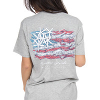 Coastal Pride - Short Sleeve – Lauren James