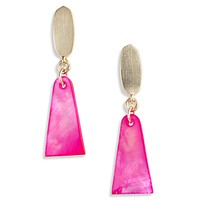 Kendra Scott Noah Small Drop Earrings
