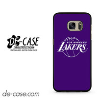 Purple Lakers DEAL-9000 Samsung Phonecase Cover For Samsung Galaxy S7 / S7 Edge